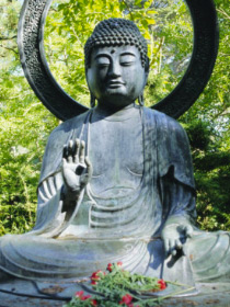 Who is Buddha?