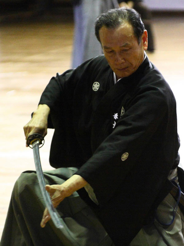 Zen & Japanese martial arts